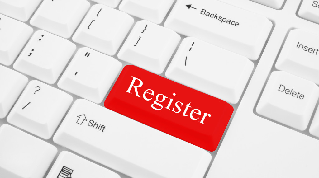 Registration Statement - Securities Lawyer 101