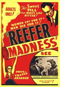 Reefer Madness - Securities Lawyer 191