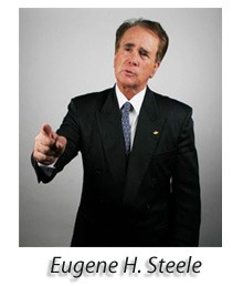 Eugene H. Steele