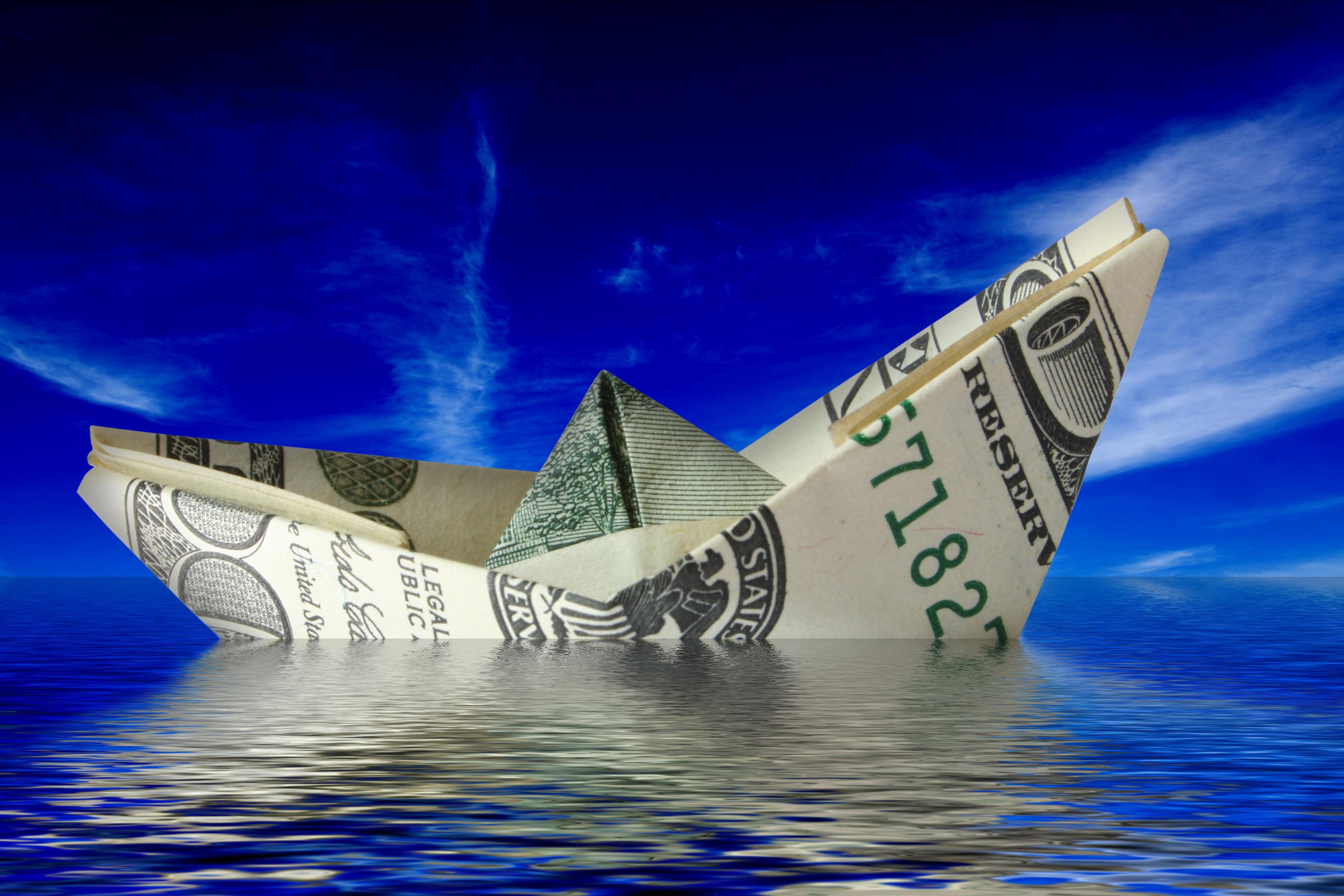 Sinking-Ship-l-Reverse-Mergers