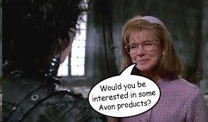 Avon Trading Scheme