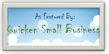 As Featured By: Quicken Small Business