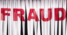 David Fuselier - Fraud